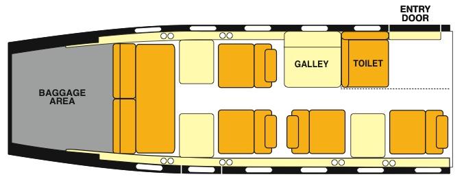 Lear-35-Floorplan